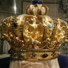 Crown of Emperor Faustin I, Faustin-Élie Soulouque