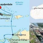 Môle St. Nicholas as potential US naval base for Canal of Panama