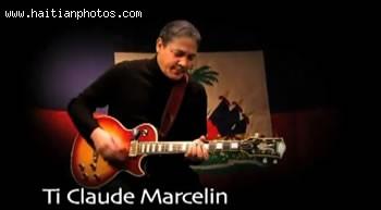 Ti Claude Marcelin In The Music Video Sak Passe Ayiti