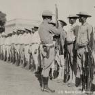 Haitian Police Force, Garde D'Haiti, FAD'H trained during US Occupation of Haiti