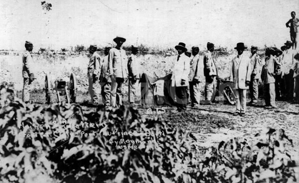 Land Ownership of foreigner in Haiti during US Occupation of 1915