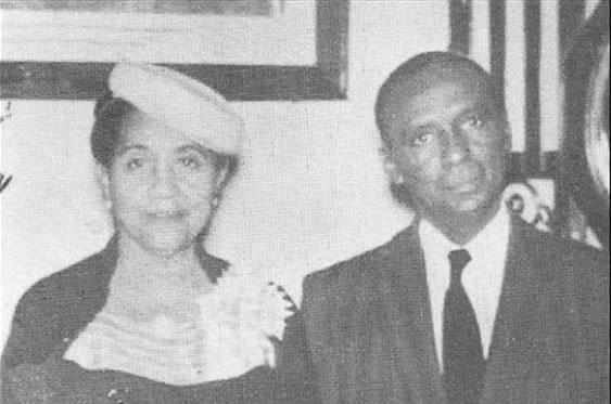 Franck Sylvain served as president of Haiti for only 56 days