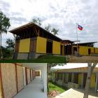 World Vision's Sant Lespwa of Hope near Hinche wins architectural award