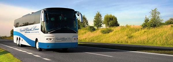 Capital Coach Line Haiti's Premier Passenger and Cargo Provider
