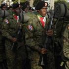 Dominican Military is prepared to enter Haiti and rescue Dominicans