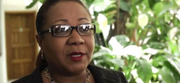 Haiti's Health Minister Florence Duperval Guillaume named interim Prime Minister