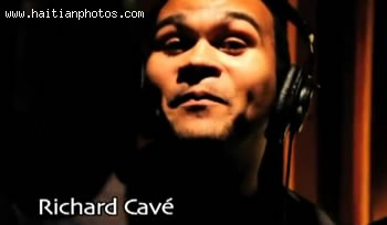 Artist Richard Cave In The Music Video Sak Passe Ayiti