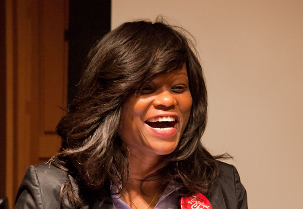 New York's first Haitian-American assemblywoman, Rodneyse Bichotte, sworn in