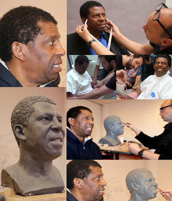 Dany Laferriere to enter The Grevin Museum of Montreal