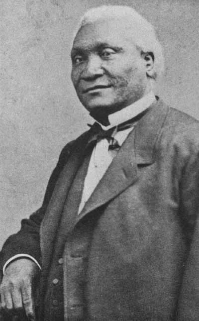 Haitian President, Lysius Salomon
