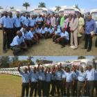 Fifty new DIGNITE school buses to be distributed in Haiti
