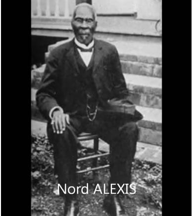 Pierre Nord Alexis, President of Haiti