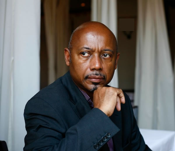 Fraction of $9B pledged got to Haiti, Raoul Peck in Fatal Assistance