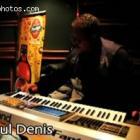 Raoul Denis In The Music Video Sak Passe Ayiti