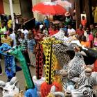 National Carnival back in Port-au-Prince