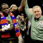 Bermane Stiverne First Haitian