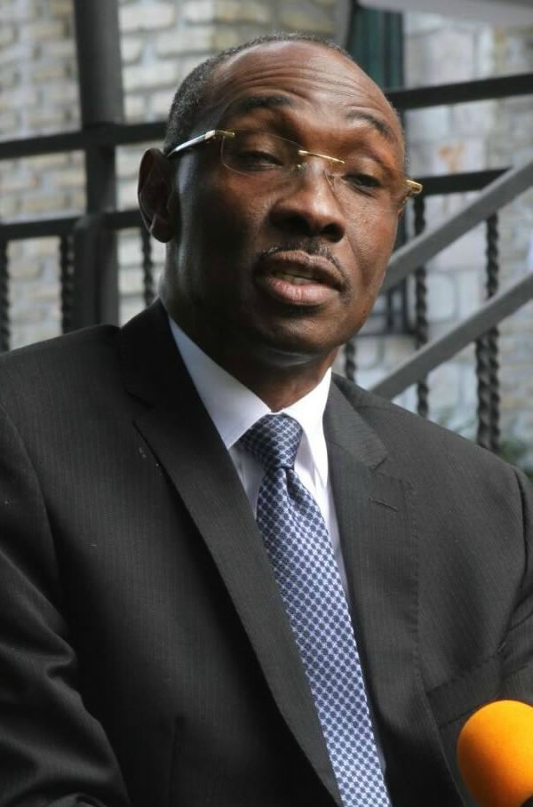 Evans Paul calls the Haitian Diaspora to increase contribution