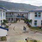 St. François de Sales Hospital in Port-au-Prince, Haiti