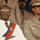 September 30, 1991 - A Military Coup Deposes Jean Bertrand Aristide