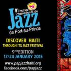 Ninth edition of Port-au-Prince International Jazz Festival begins