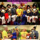 National Carnival 2015, Nou tout se Ayiti