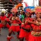 2017 Haiti National Carnival Committee list