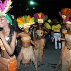 The biggest Street Party - Haiti Kanaval 2015