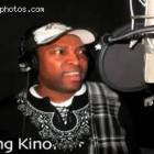 Artist King Kino In The Music Video Sak Passe Ayiti