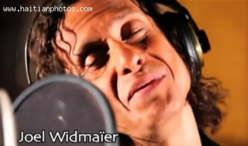 Artist Joel Widmaier In The Music Video Sak Passe Ayiti