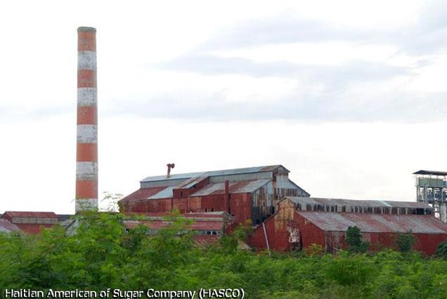 Haitian American Sugar Company, HASCO