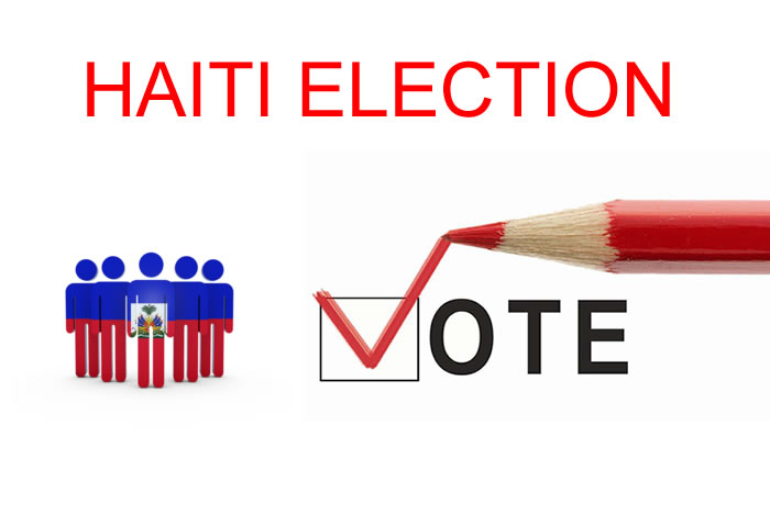 Haiti Election 2015