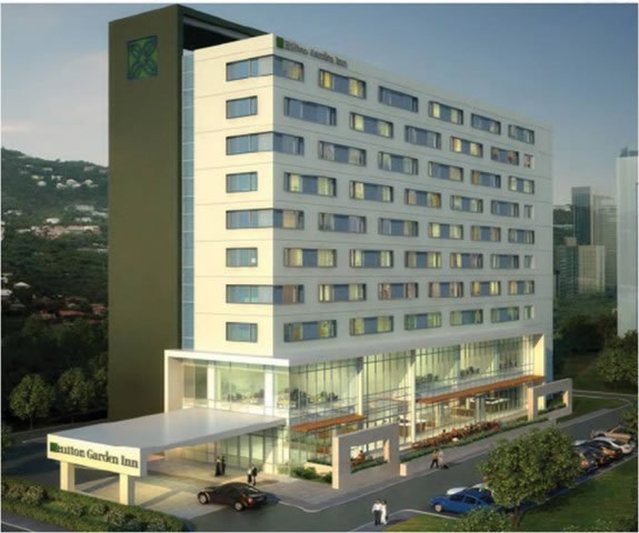 Hilton Garden Inn to open in Haiti in 2017