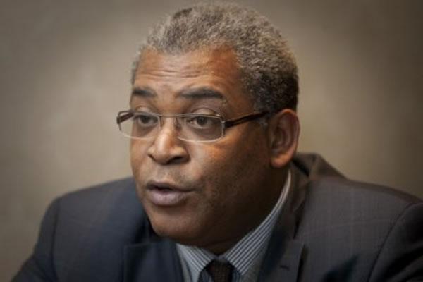 Jean-Max Bellerive, Haitian politician