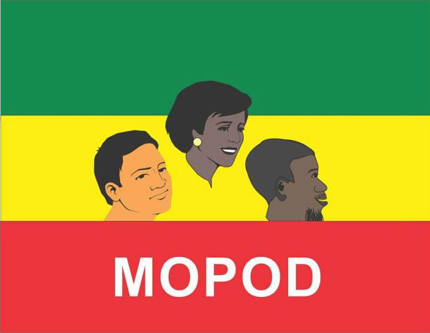 Popular Patriotic Dessalinien Movement (MOPOD)