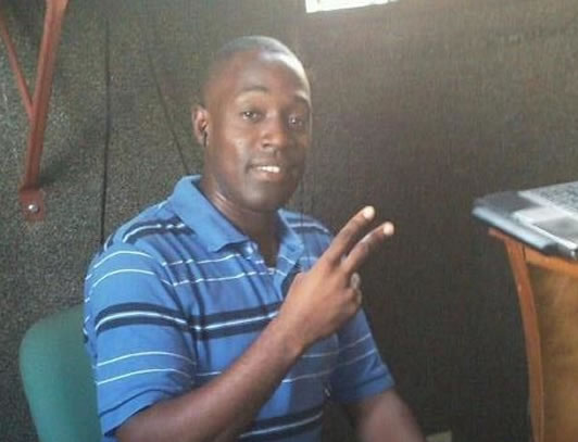 Assassination of journalist Marc Elie Pierre, Radio Melodie FM
