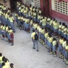 Presidential order public school