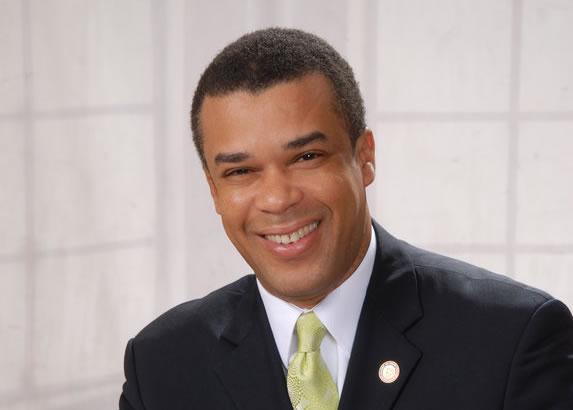 Senator Steven Benoit considering running for President of Haiti