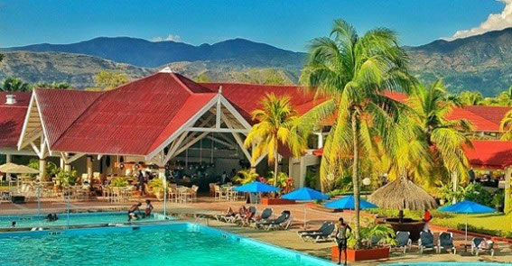 Royal Club Decameron Indigo to open resort in Haiti