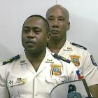 Jean Gardy Muscadin, new Director of the Prison Administration (DAP)