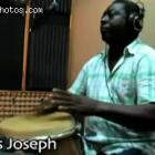 Artist Arus Joseph In The Music Video Sak Passe Ayiti