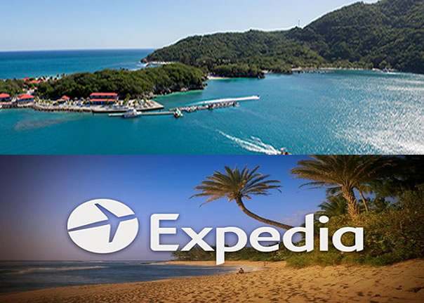 Expedia making expansion in Haiti as new hotels opening