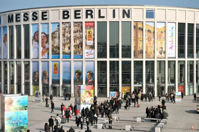 Haiti at ITB Berlin 2015 one of the world's largest travel trade shows