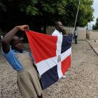 Over 56,000 Haitian Students Attending School In Dominican Republic