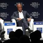 Michel Martelly World Economic