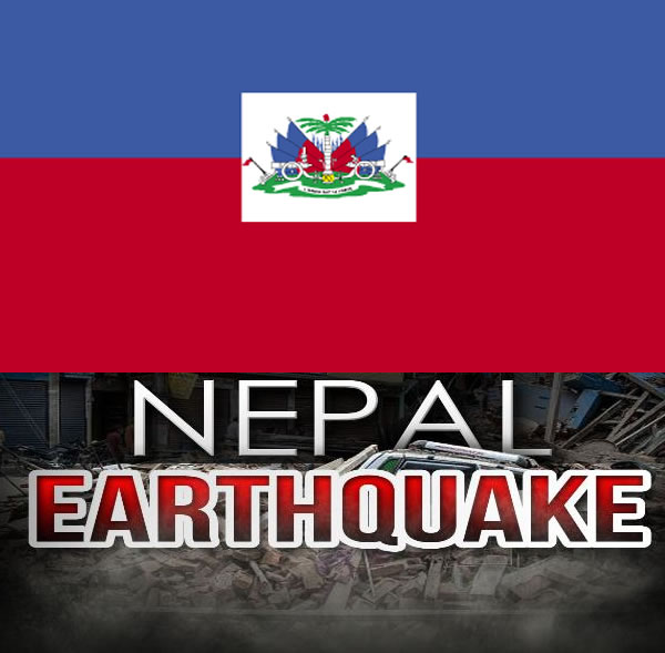 Haiti donated $1 million to earthquake recovery in Nepal