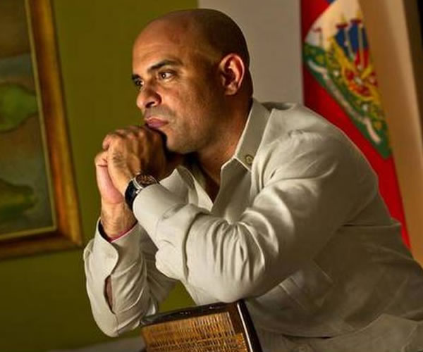 Electoral court to take on Laurent Lamothe candidacy