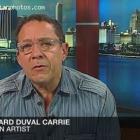 Eduard Duval Carrie - Artist - Haitian Art