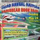 Third Annual Haitian Caribbean Book Fair In Little Haiti