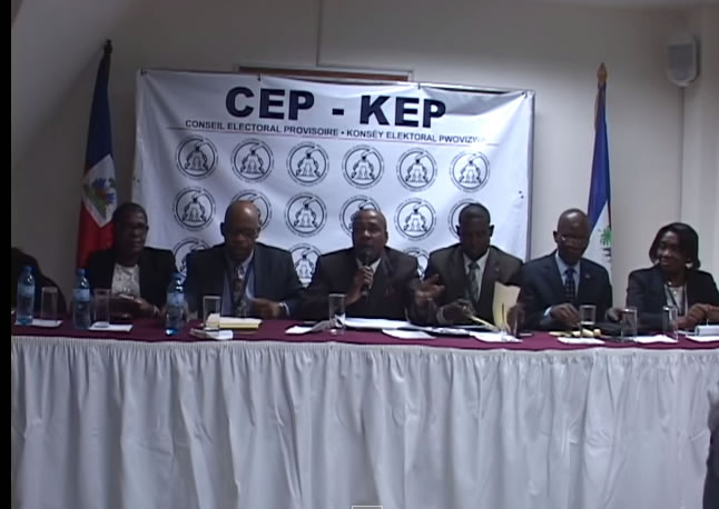 CEP to maintain electoral calendar of three cycles