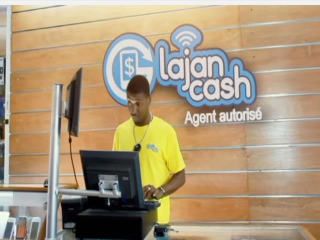 Natcom introduces Lajan cash